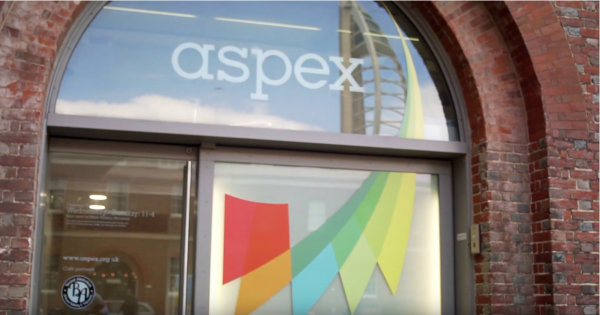 Aspex Gallery Portsmouth