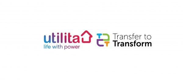 Utilita X Transfer to Transform