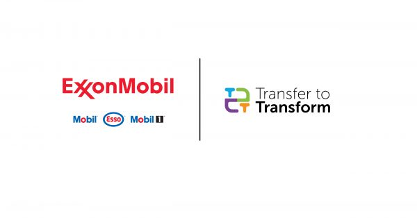 ExxonMobil Transfer to Transform