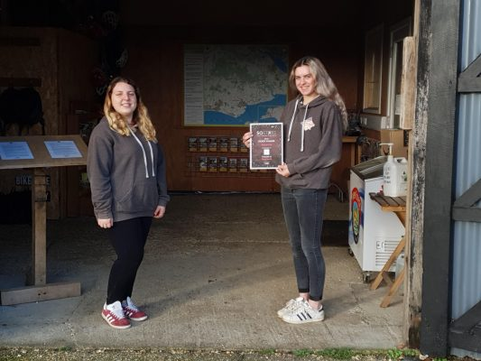 New Forest Activities Apprentices