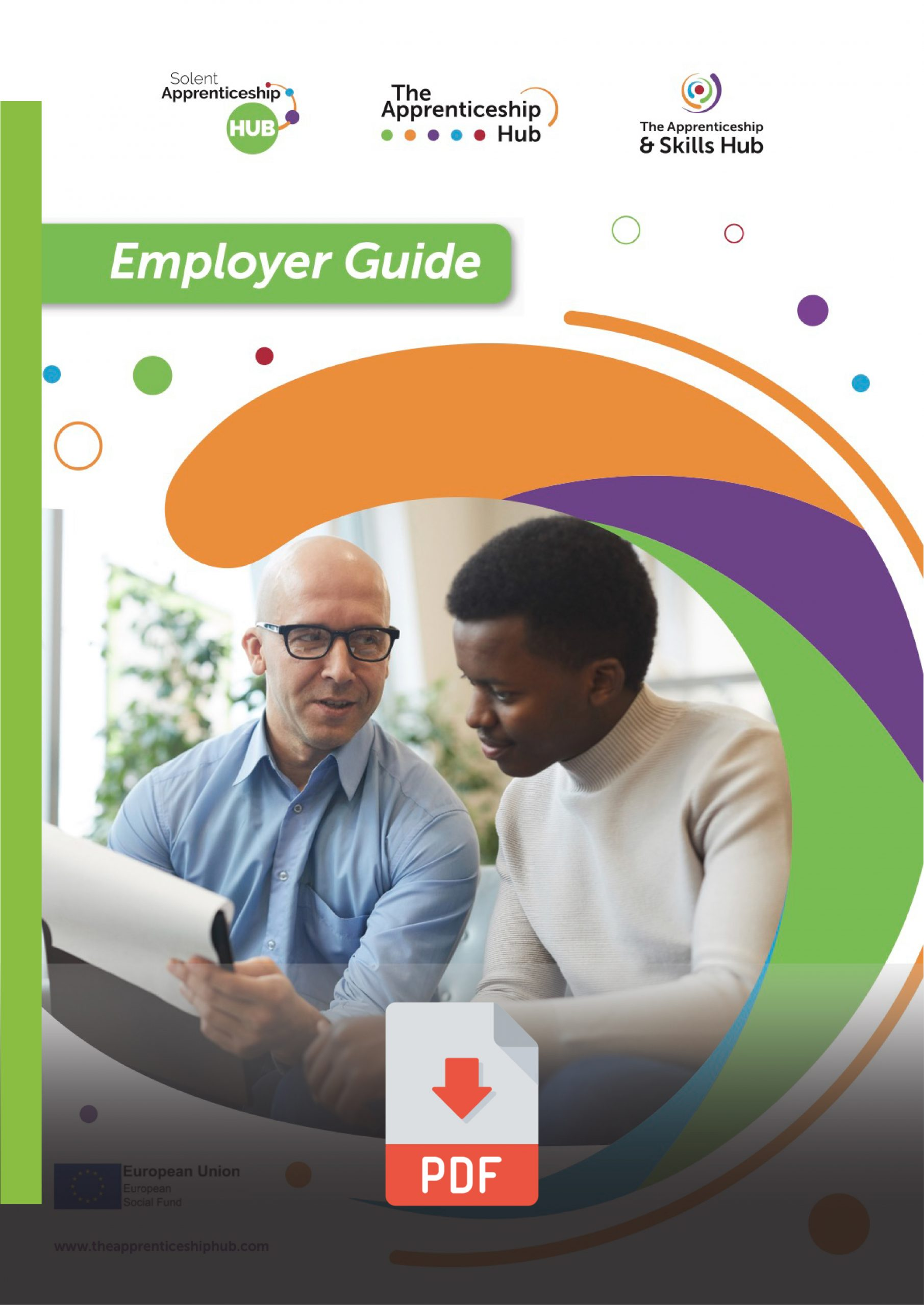 Employer Guide - The Apprenticeship Hub
