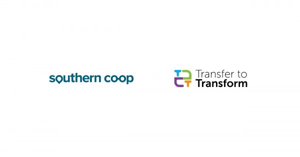 Southern Co-operative - Transfer to Transform