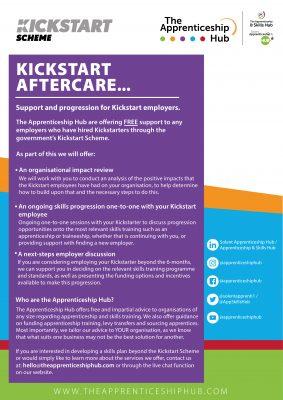 Kickstart Aftercare