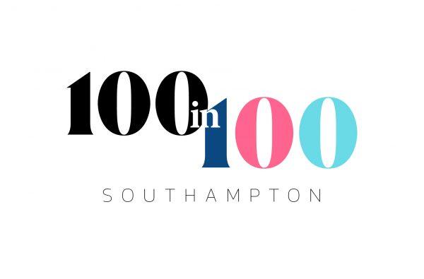 100 in 100 Southampton