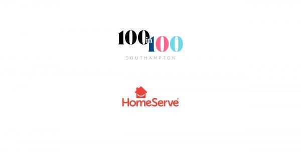 100 in 100 HomeServe